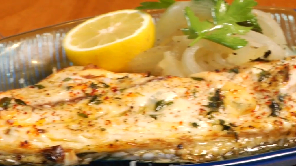 """Fisherman's Style"" Red Fish Recipe"