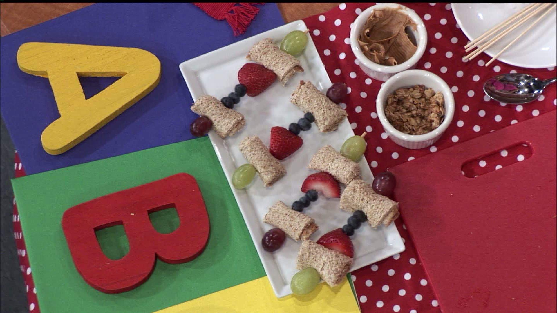 4 Ways to Make School Sack Lunches More Fun