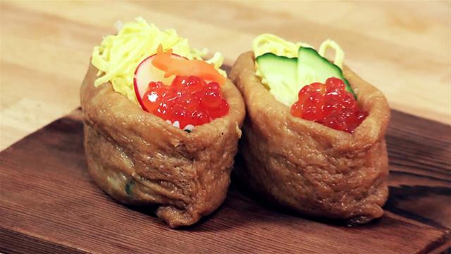 Insari Sushi Recipe