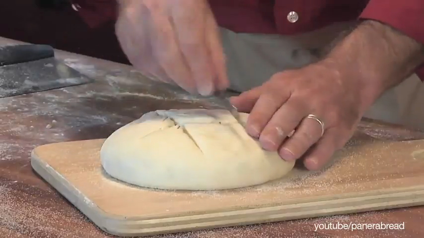 Future Bread May Be Mold Resistant