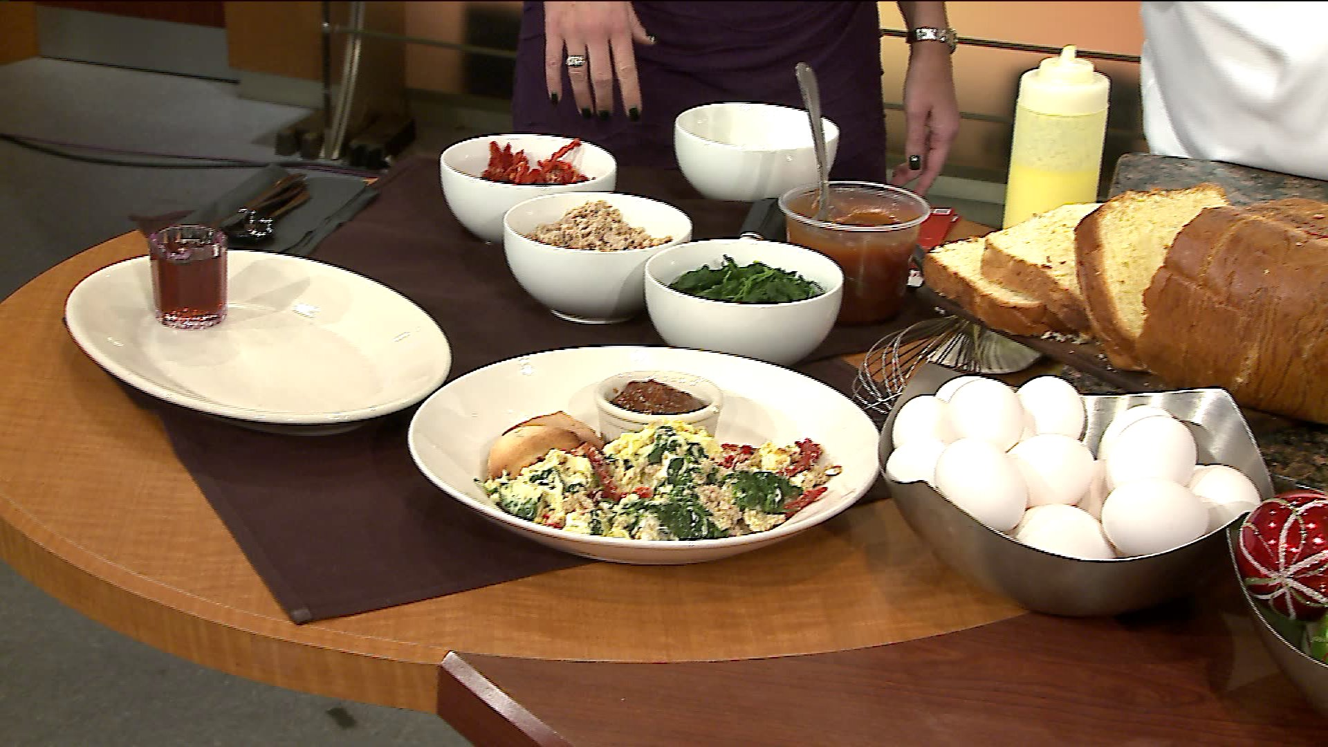 How to Make 2 Sweet and Savory Brunch Dishes