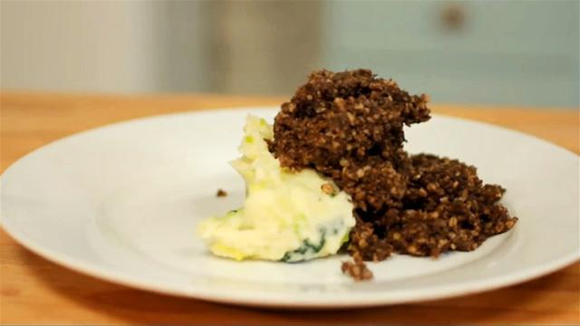 How to Cook Haggis In The Oven