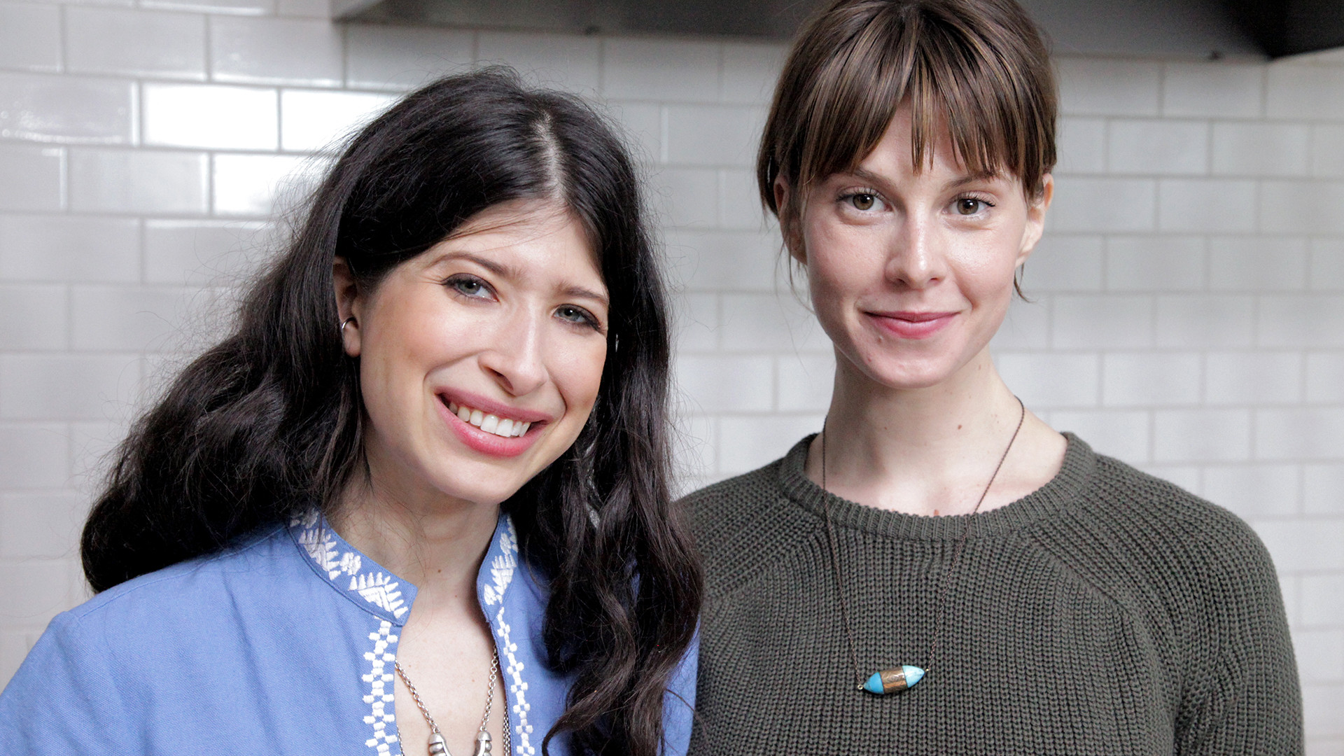 Elettra's Goodness - Pamela Love's Vegan Chili Recipe