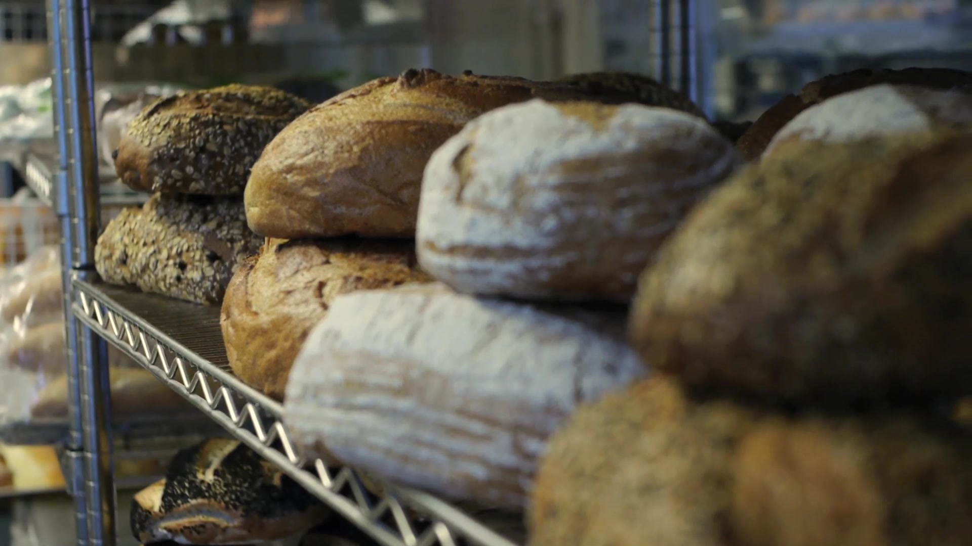 Silver Moon Bakery: Rolling Out the Best Baguettes in New York City