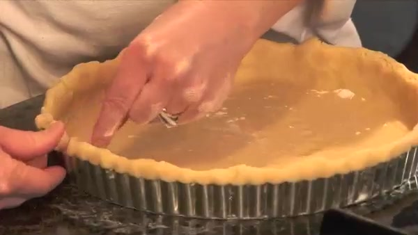 Tips For the Perfect Tart Crust