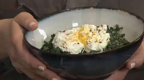 Cooking School Series: How to Poach Eggs