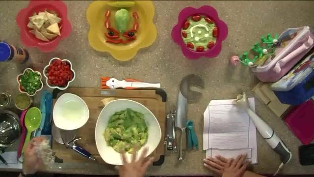 Back to School: Healthy, Simple Snacks