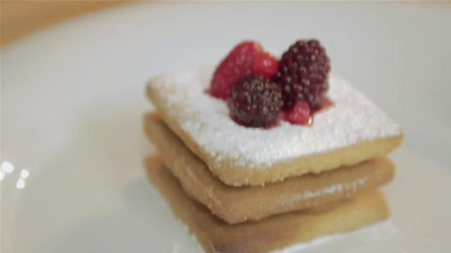 How to Make a Traditional Peruvian Biscuit