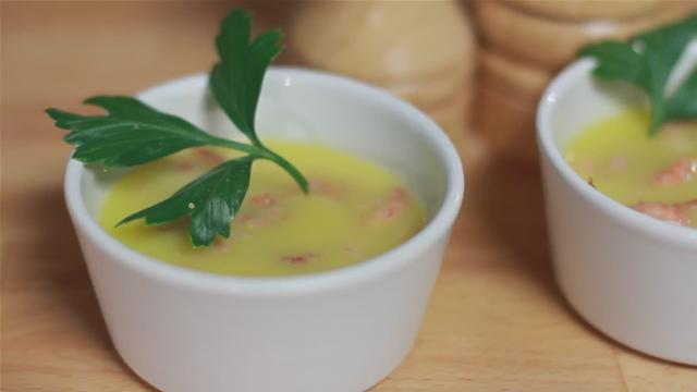 How to Make Simple Homemade Potted Shrimps