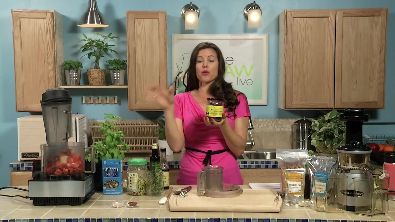 How to Make Vegetarian Spaghetti and Sauce