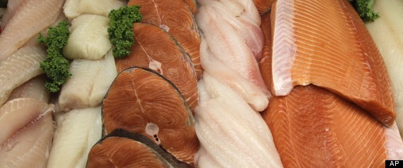 Something's Fishy: Oceana Reports Widespread Mislabeling Of Seafood