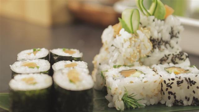 How to Prepare Sushi Rice