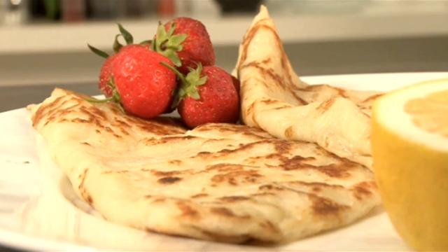 How to Make Delicious Pancakes Without Eggs
