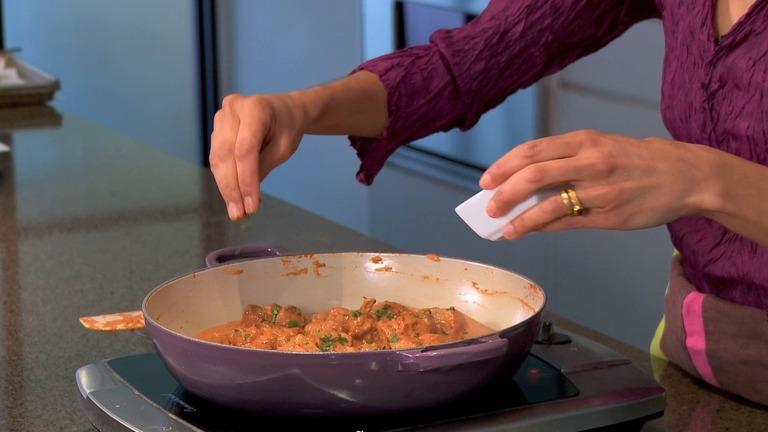 Chicken in Tikka Masala Sauce Recipe