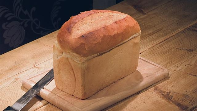 How to Bake Perfect White Bread