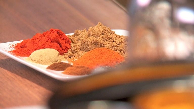 How Garam Masala Is Used in Indian Recipes