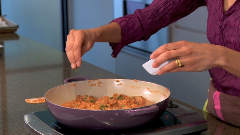 How to Make Tandoori Chicken Marinade