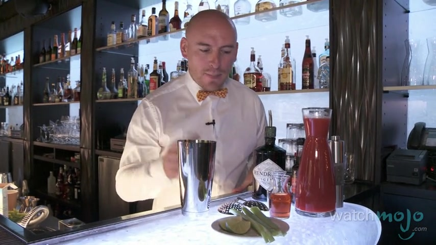 Red Snapper Cocktail Recipe