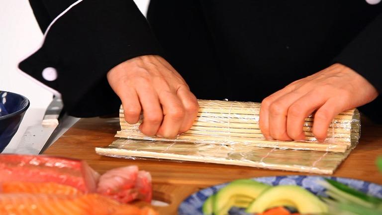 Tools You Need to Make Sushi