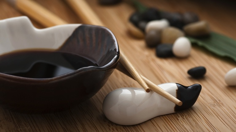 How to Make Sushi Soy Sauce