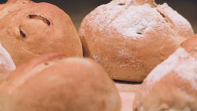 How to Make Onion Bread Rolls