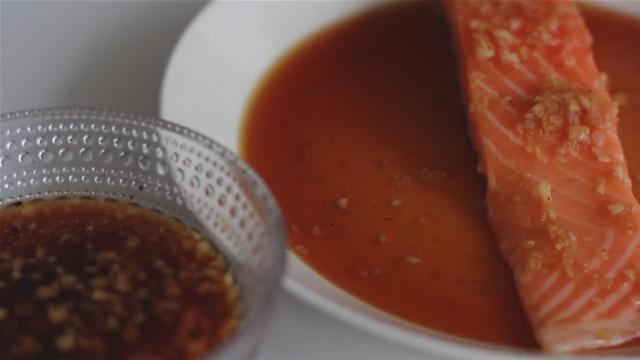 How to Make a Japanese Style Marinade