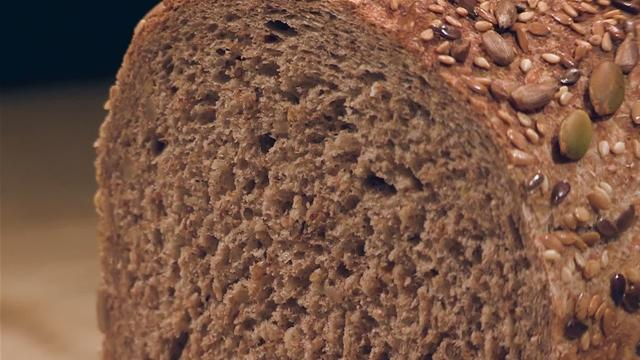 How to Bake a Wholemeal Loaf