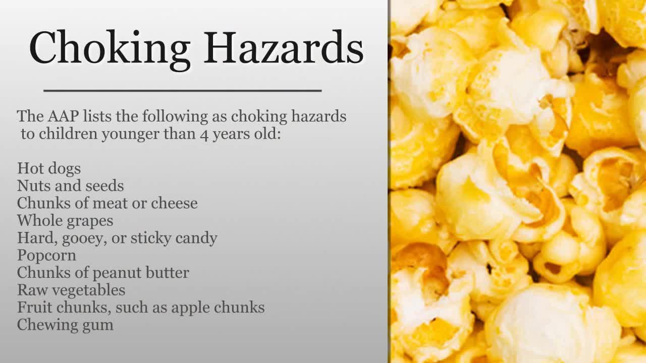 Weight Gain and Movie Popcorn
