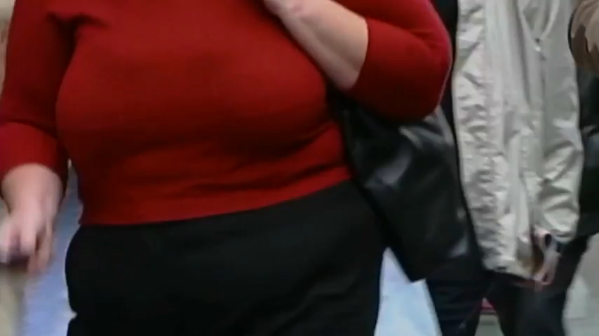 Buildup of Abdominal Fat and the Metabolic Syndrome