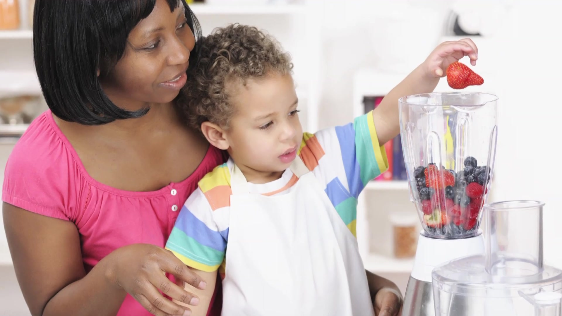 Healthy Eating For Your Children