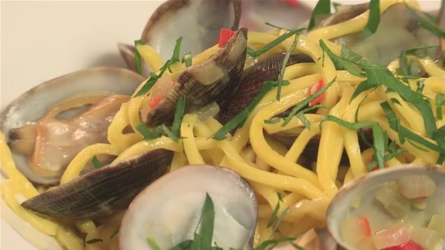 How to Make a Seafood Pasta