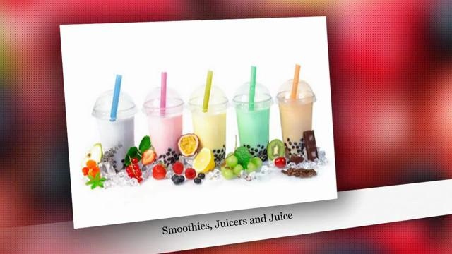 Healthy Smoothies to Keep You Going