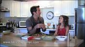 Eating Well With Michael and Elle: Chicken Nugget Recipe