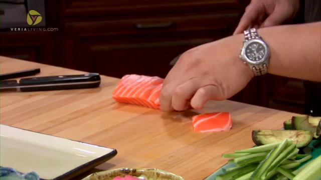 How to Make Healthy Nigiri Sushi Recipe