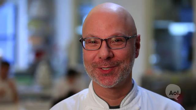 Chef Ron Ben-Israel's Healthy Easter Desserts