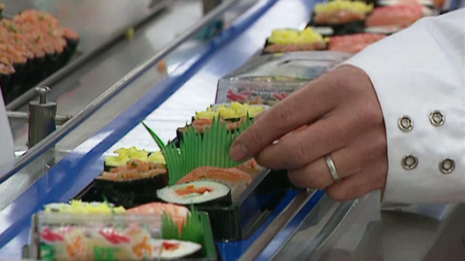 The Hidden Calories in Health Foods