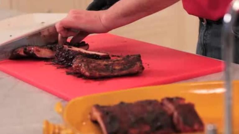 Basic Eastern Carolina BBQ Sauce Recipe