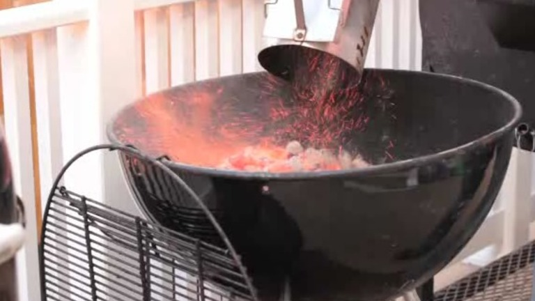 Different Types of BBQ Fuel: Gas, Charcoal, Wood and Pellets