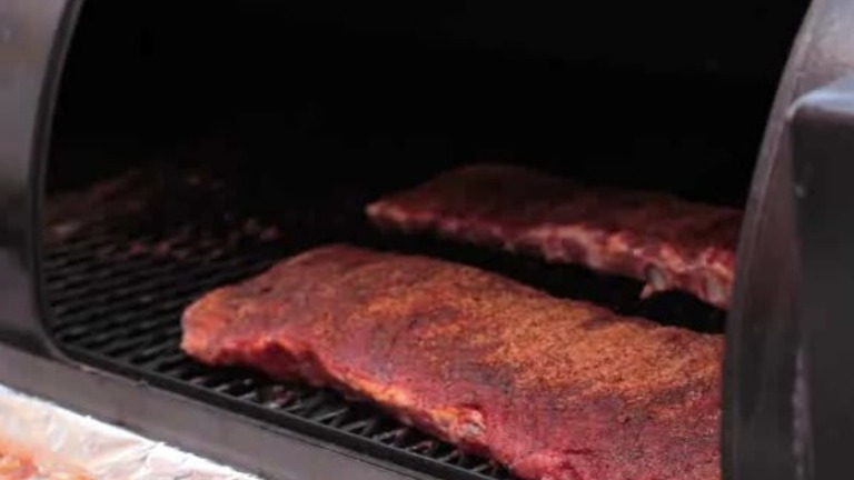 A Look Into Memphis Style Barbecues