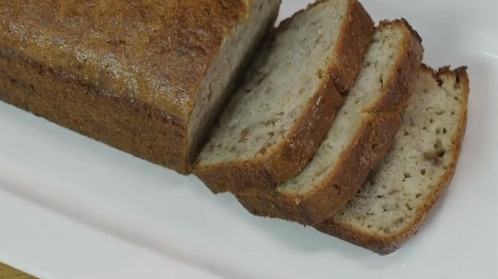 How to Make Tasty Banana Bread