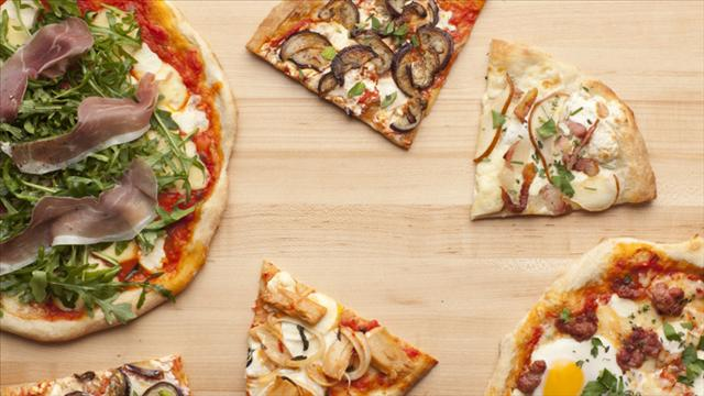 Gourmet Pizza You Can Make at Home