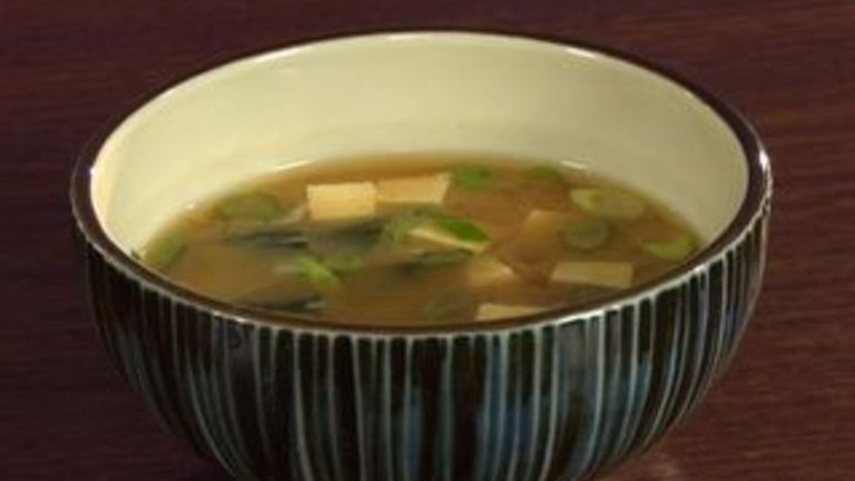 How to Make Homemade Miso Soup