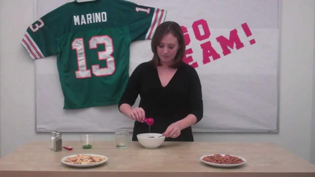 Healthy Super Bowl French Onion Dip Recipe
