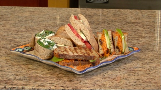 How to Make Gourmet Sandwiches