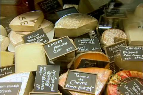 Artisan Cheese on the Farm