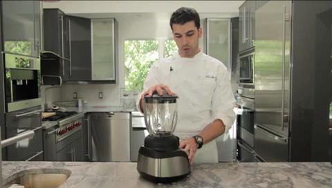 Kitchen Tips: Blender Do's and Don'ts