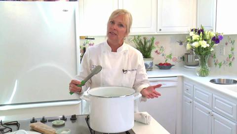 Kitchen Tips: Cooking Pasta