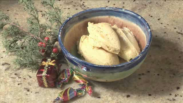 How to Prepare Brandy Butter