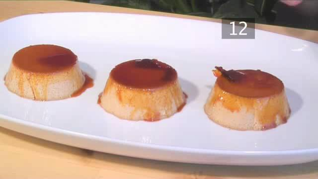How to Make Coffee Flan At Home