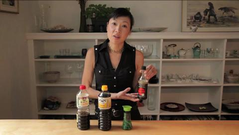 Types of Soy Sauce